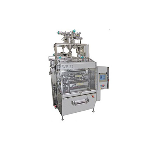 WP-32 Pouch Machine